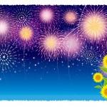 熱田祭り花火大会2017!基本情報から駐車場までビシッとチェック!