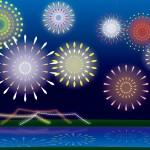 枇杷島の花火大会2016!駐車場や打ち上げ場所をビシッとチェック!