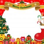 クリスマスツリーを折り紙で!平面でメチャ簡単な作り方は?