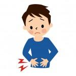 食後の腹痛や下痢に毎日悩まされているあなたに!原因は?改善法は?