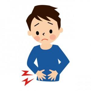 食後 腹痛 下痢 毎日