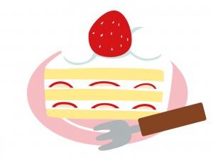 ケーキ 切り方 包丁