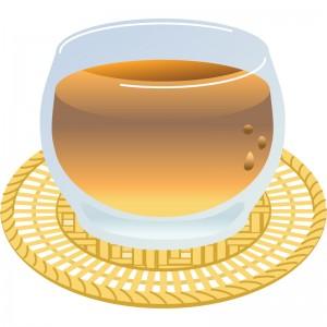 夏 水分補給 麦茶01