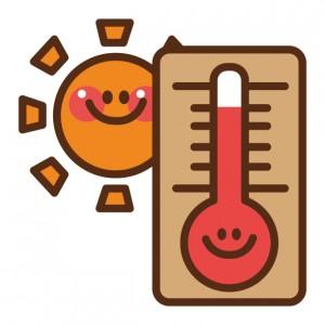 夏 車内 温度 下げる02