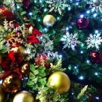 クリスマスツリーの飾り!玉の名前と意味をあなたは答えられる?