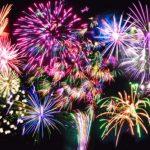 豊橋祇園祭り花火2016の時間は?狙い目のスポット&駐車場も!