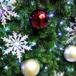 クリスマスツリー!北欧風でおしゃれなベスト3!飾り付けのコツも!
