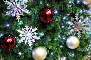 クリスマスツリー(北欧おしゃれ)