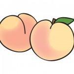 桃の栄養成分と効能・効果は?食べたくなる情報がいっぱい!