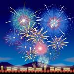 愛知県瀬戸市の花火大会2016!日程は?駐車場や周辺グルメ情報も!