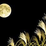 中秋の名月と満月が次回重なるのはいつ?なかなか重ならない理由は…