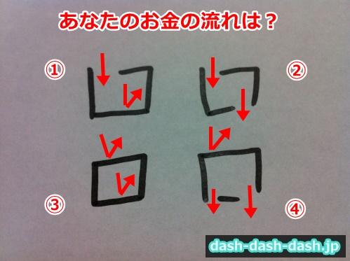 文字 書き方 性格09
