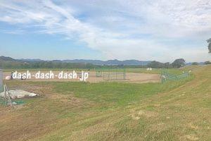 軟式野球場(江南緑地公園)01