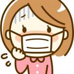 風邪で関節痛がヒドいのに熱はない!理由を知ればひと安心!