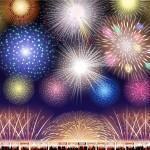 名古屋港の花火が10月にも!2016年のチケットや日程など詳細情報!