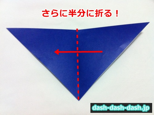 ハロウィン 帽子 折り紙13