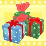 プレゼント交換の方法!大人数の場合のオススメ3選