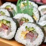 巻き寿司の巻き方!5つのコツと動画でつぎはカンペキ