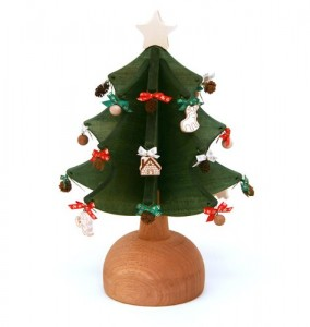 オルゴール プレゼント クリスマス02