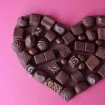 シリコン型で作るチョコの外し方のコツ!この3つでカンペキ!