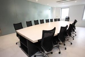 オフィス(会議室)