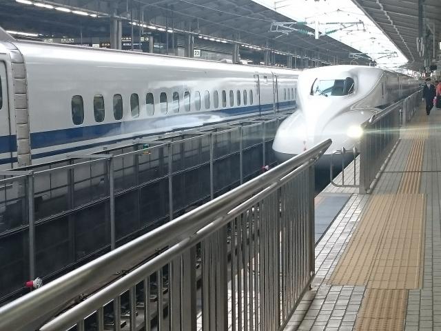 【東京⇔名古屋】最強に安い!新幹線の予約と格安 …