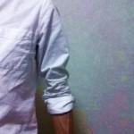 長袖シャツの腕まくりの方法!簡単&おしゃれでかっこいいのはコレ!