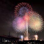 豊田おいでんまつり花火大会2018!日程などはココで一発チェック