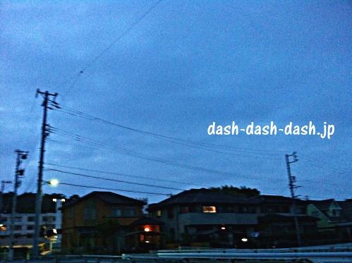 東海まつり花火大会の穴場スポット・大田川(渡内川)沿い
