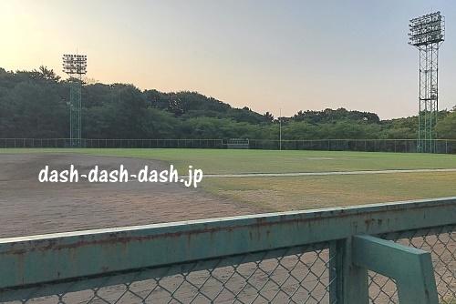 大池公園野球場02