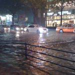 ゲリラ豪雨が発生する原因は?図解でわかりやすく解説!