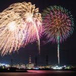 田原祭り 五町合同花火大会2018!日程などの詳細情報を一気に!