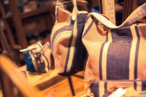 布製バッグ(鞄・カバン・かばん)