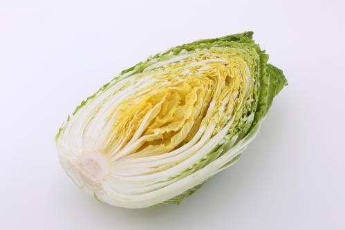 白菜(半分にカット)