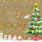 3歳4歳の男の子へのクリスマスプレゼント2017!人気の神5