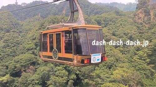 日本平ロープウェイ01