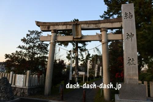 結神社01