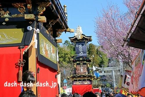 犬山祭17