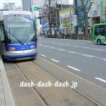 岡山駅から後楽園のアクセス!バスや徒歩など4つの時間&料金を比較!