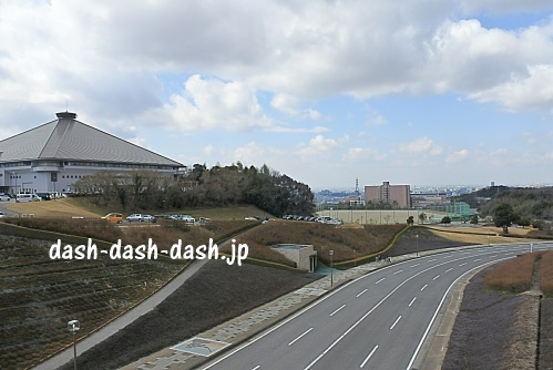 岡崎中央総合公園01