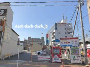名鉄協商パーキング神宮前第4 03