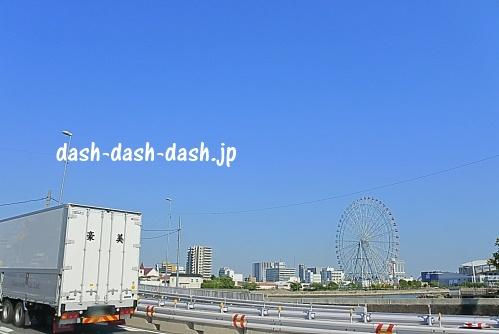 中の島川緑地前01