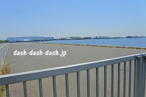 名古屋港ガーデンふ頭2号岸壁01