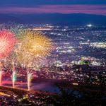 長良川花火大会(2017年)の日程などを一発チェック!当日はコレで完璧