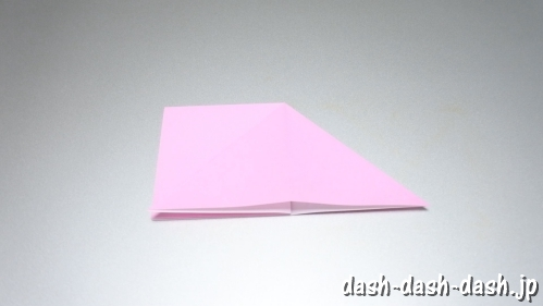 織姫の折り紙の折り方(簡単)41