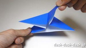 彦星の折り紙の折り方15