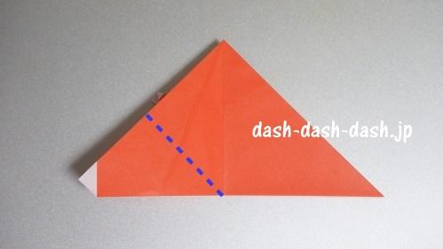 サンタの折り紙(立体)93