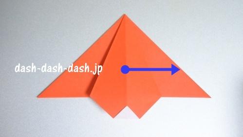 サンタの折り紙(立体)77