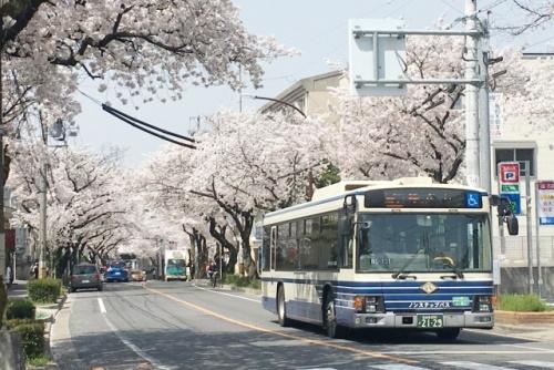 名古屋市バス(名古屋交通局)