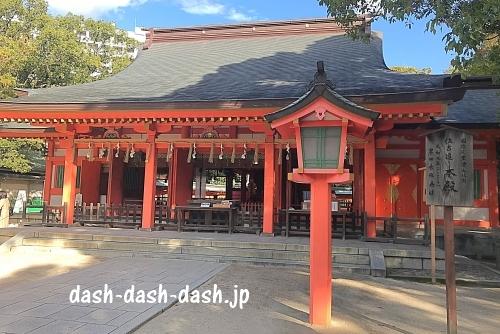 住吉神社(福岡)本殿03